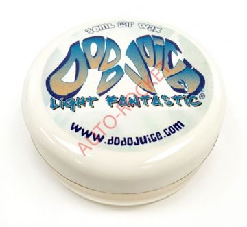 Dodo Juice - 30ml Light Fantastic, soft carnauba wax